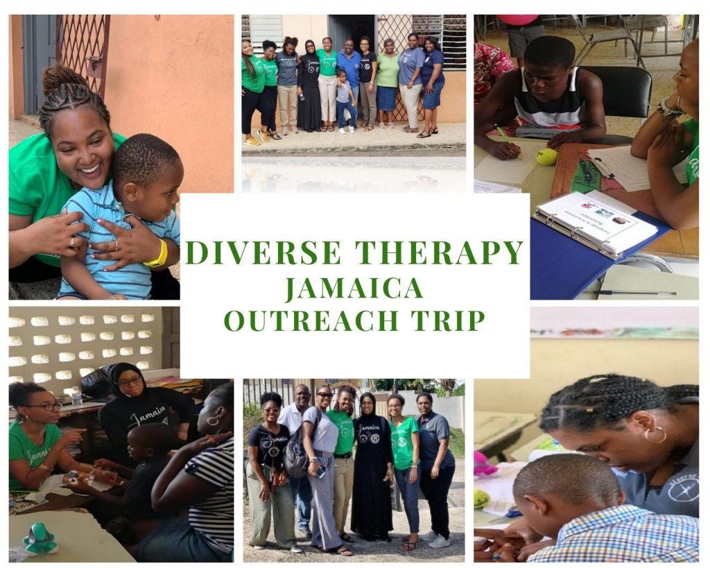 Jamaica Outreach 2019